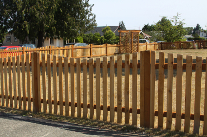 Find a fence company